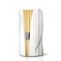 """Вертикальный солярий """"Luxura V6 42 XL Intensive + Audio MP3"""""""