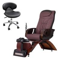 """Педикюрное СПА-кресло """"Simplicity LE Features"""""""